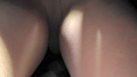 Cam is down spying on girls upskirt
